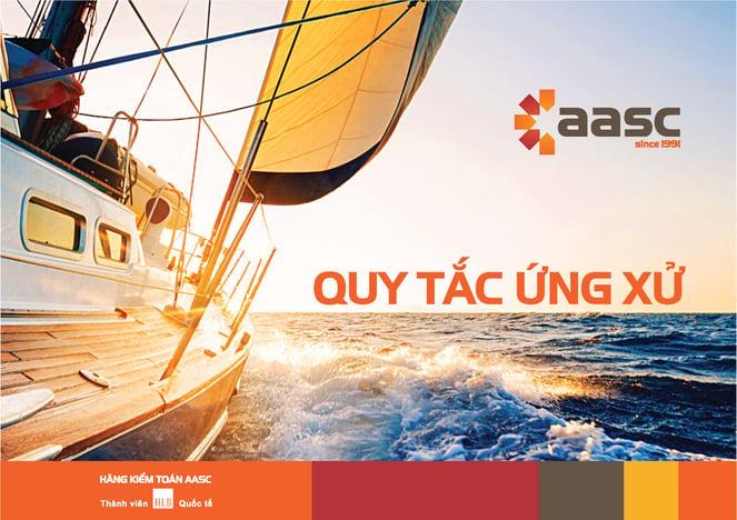 Cơ hội làm việc tại AASC