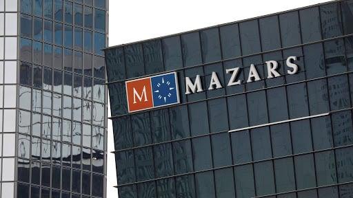 Cơ hội làm việc tại Mazars