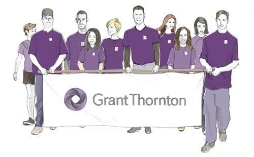 Kinh nghiệm thi tuyển Grant Thornton