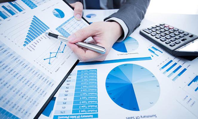 Báo cáo tài chính không thể thiếu trong công việc