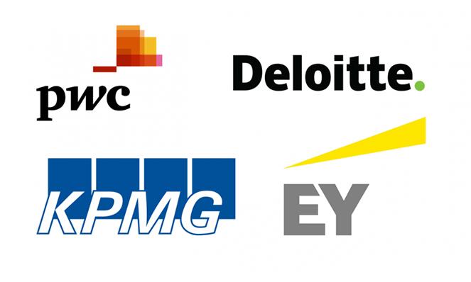 Big4 Tập đoàn tài chính-kế kiểm