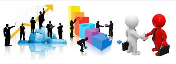 Khả năng đảm nhận các chức vụ cao nếu có chứng chỉ ACCA