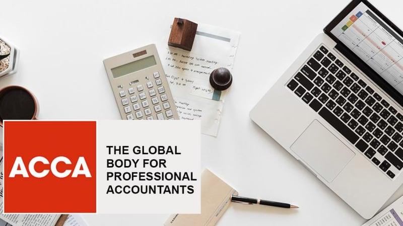 """Chứng chỉ ACCA - """"Hộ chiếu"""" toàn cầu cho kế toán viên chuyên nghiệp"""