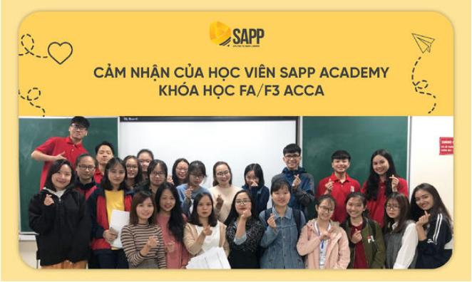 Cảm nhận của học viên SAPP Academy