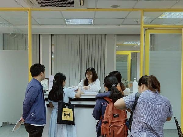 Khóa học FR/F7 ACCA tại SAPP Academy