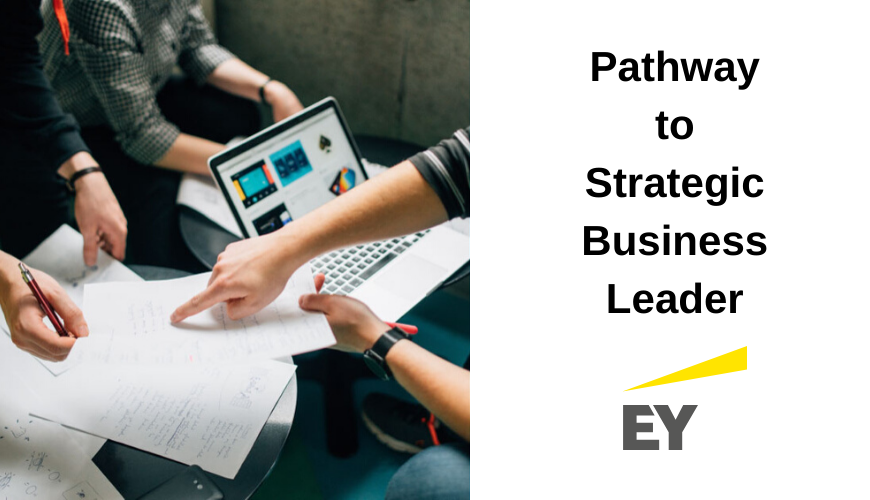 Pathway to Strategic Business Leader