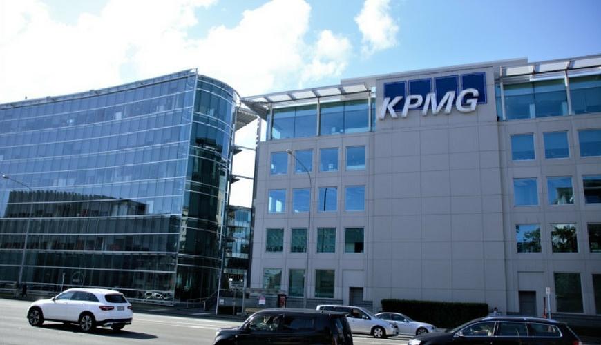 Các Con Số Thống Kê Về KPMG Global Năm 2016