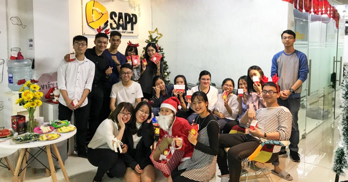 Vì sao nên luyện thi BIG4 tại SAPP Academy